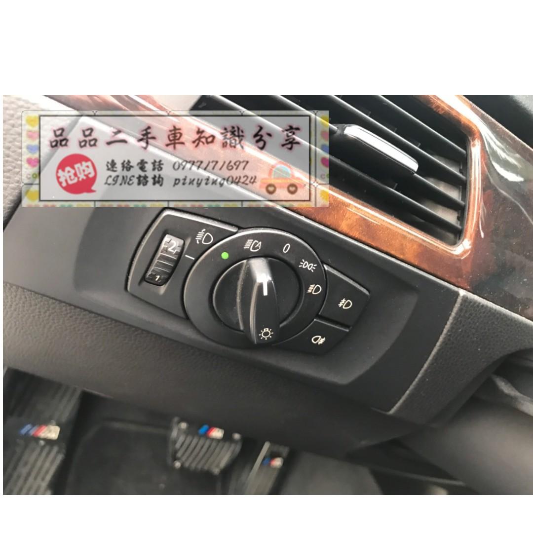 FB搜尋『品品二手車知識分享』百輛車庫任君挑選 2006年 bmw 320i 銀