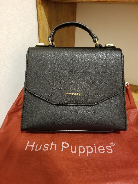 Hush Puppies Bag