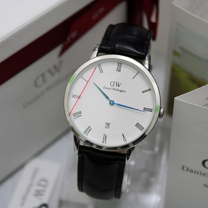 Jam Tangan Pria | Wanita | Daniel Wellington Dapper Reading | 34mm | 38mm
