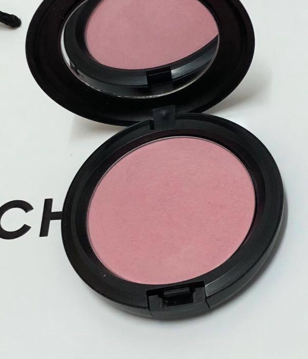 mac 美顏蜜粉餅 芭比限量復刻版 beauty powder pearl blossom