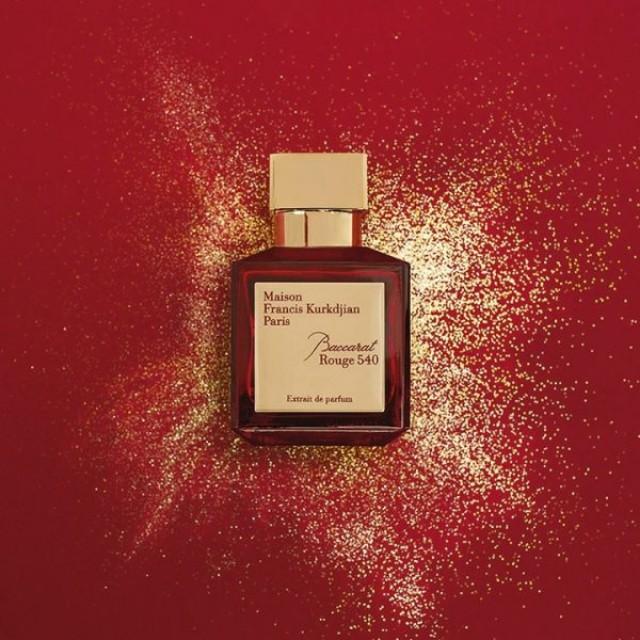 Mfk Baccarat 540 Extrait De Parfum 70ml Sealed Health Beauty