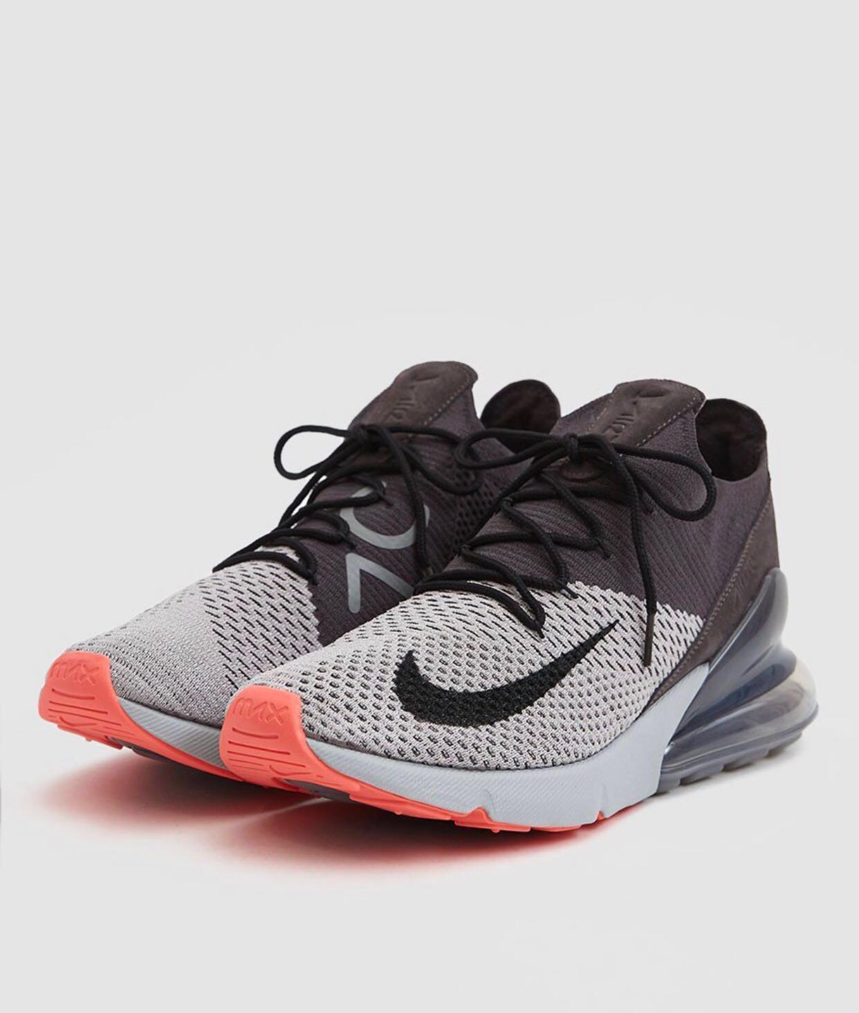 2ff6381c60 Nike Air Max 270 Flyknit, Men's Fashion, Footwear, Sneakers on Carousell