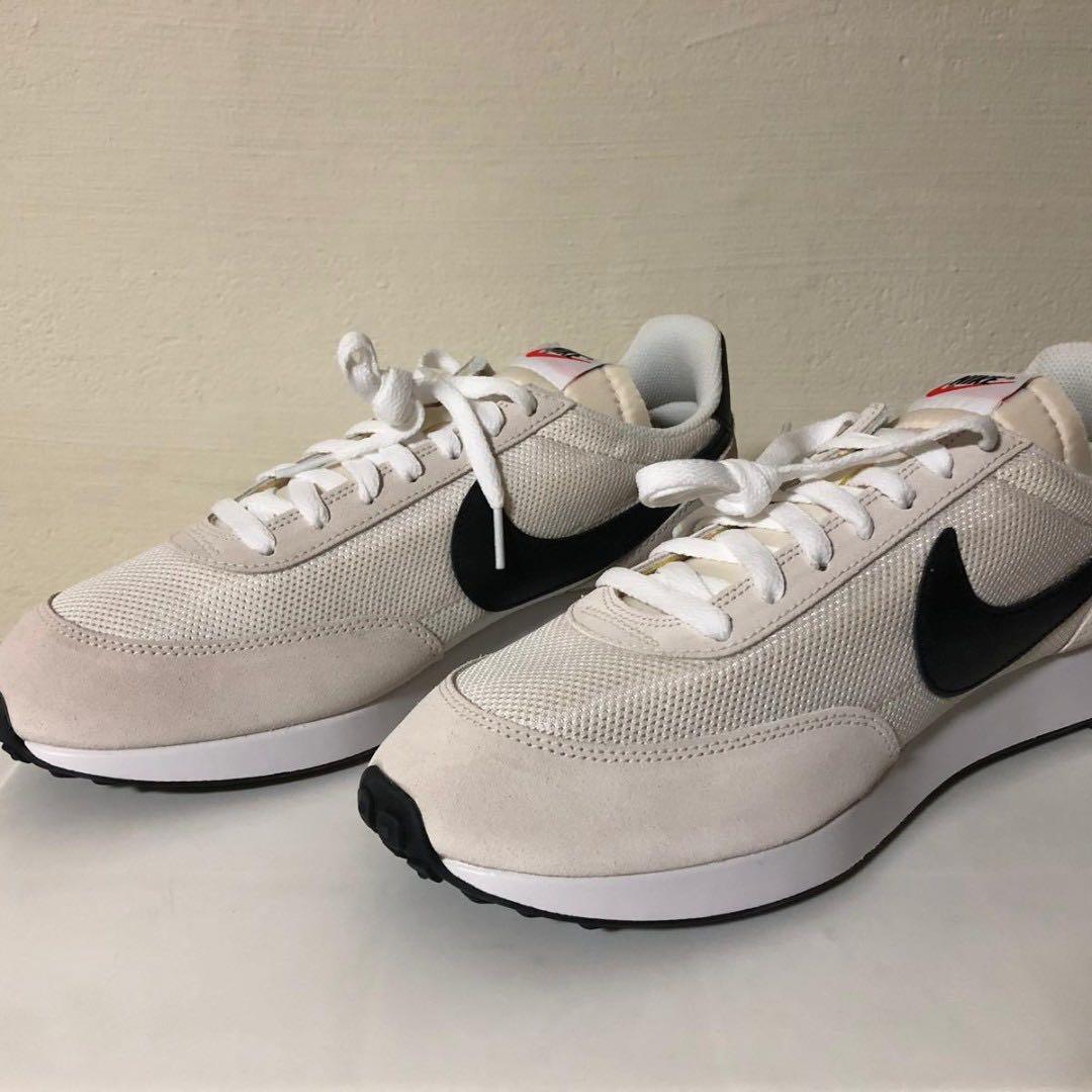 best service 8f985 e79da Nike Air Tailwind 79 White Black-Phantom-Dark-Grey, Men s Fashion,  Footwear, Sneakers on Carousell