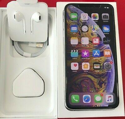 OFFER available on our Smartphones,Brand new & Factory Unlocked;512GB; Apple iPhone XS Max, Samsung Galaxy s10+  Factory Unlocked