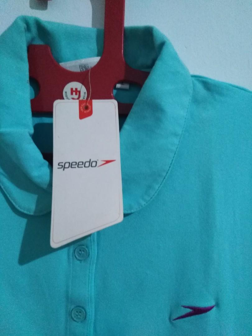 Polo Shirt. speedo. Good Condition 100% brand new.