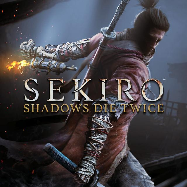 PS4 SEKIRO SHADOW DIE TWICE SAVE HACK, Toys & Games, Video