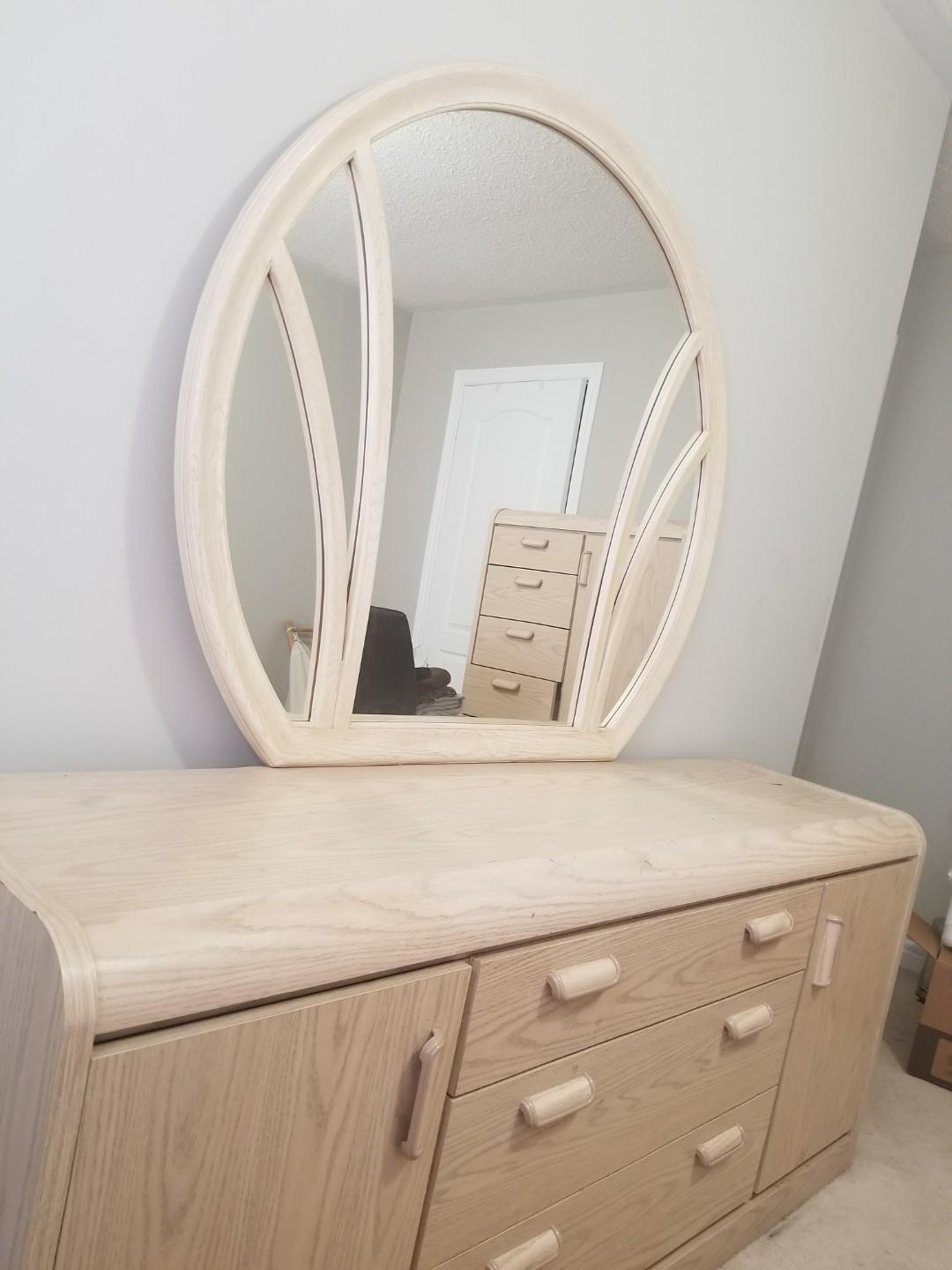 Queen Bedroom Set (Sold individually or as set)