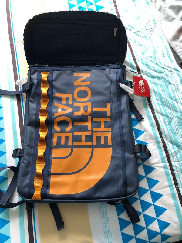 2ab27164f The North Face Fusebox Backpack