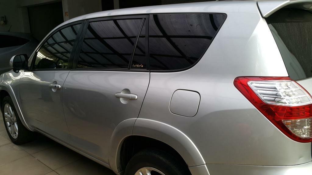 Toyota Vandguard 2008 (A/T)