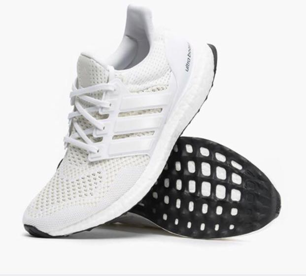 7e8f9d70bbb4b Ultra boost 1.0 All white OG