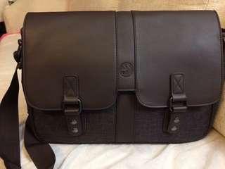 Brand New Men's Shoulder Bag
