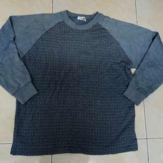 Sweatshirt isle