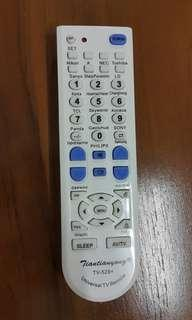 🚚 [New] Tiantianyong Remote Control (TV-528+)