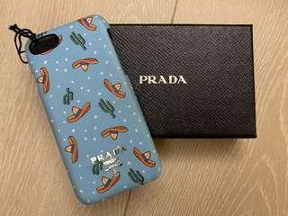 PRADA iPhone 7/8 Case