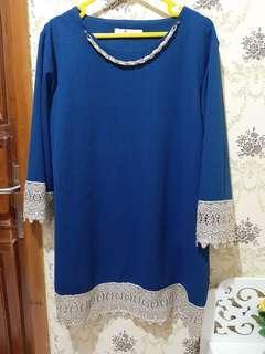 Crazy sale blouse atasan baru