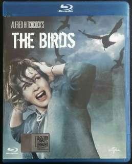 Blu Ray The Birds