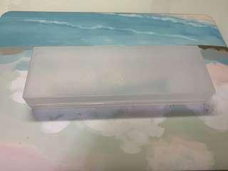 Muji 筆盒