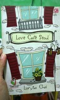 Novel Love Cafe Seoul