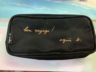 Agnes B 化妝袋
