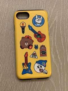 LINE Friends iPhone 7/8 Case