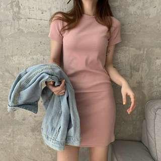 [PO] Korean summer style dress