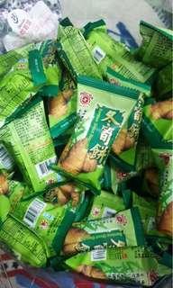 🚚 古早味糖果❤️ 滿滿的回憶 大包裝的有些能夠小包裝販售喔!