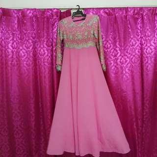 Baju Tunang/Kahwin/Event
