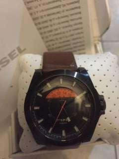 Diesel watch with box original