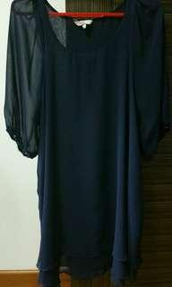 Size L Blouse From New Look