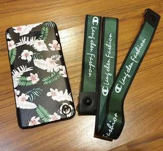 全新轉賣~三星Note5 壓紋夏日花手機矽膠軟殼 手機套 手機殼