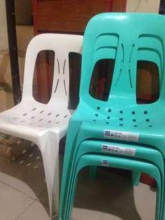 Uratex Monoblock Chairs