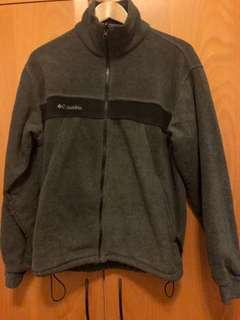 Warm Columbia Jacket