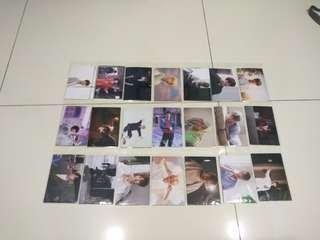 (WTS) BTS Oh, always exhibition live photo