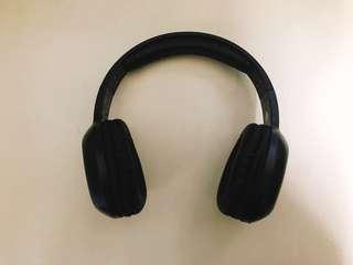 🚚 E-books S90藍芽4.2無線重低音耳罩式耳機
