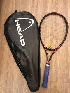 Head 網球拍