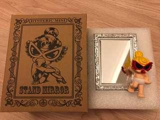 Hysteric mini mirror