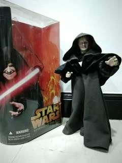 Star Wars : Darth Sidious 12""