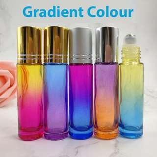 🔥 Gradient Colour Glass Roll Ons 10ml