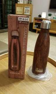 🚚 NEW stainless steel water bottle