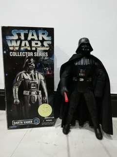 Star Wars Collector Series: Darth Vader 12""