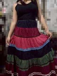 Candies Summer wear, Porma wear Skirt