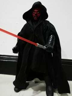 Star Wars : Darth Maul 12""