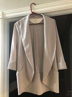 Wilfred chevalier jacket from Aritzia