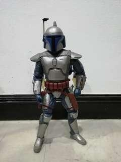 Star Wars : Jango Fett 12""