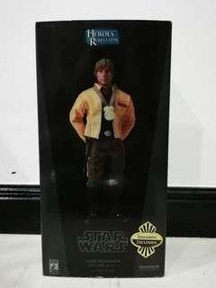 Star Wars : Luke Skywalker 12""