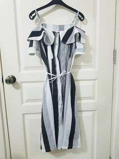 🚚 Balck long Dress