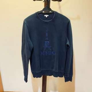KENZO - Sweatshirt (Authentic!) #MHB75