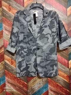 Army Blazer