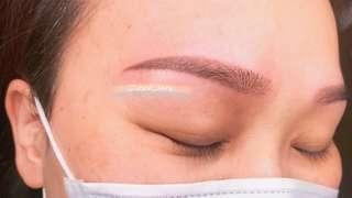 Looking for shading brow model