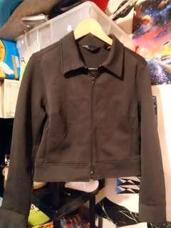Jacket size 11/12